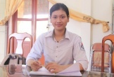Thủ khoa khối A tỉnh Nghệ An 'chưa bao giờ học trước chương trình'