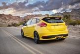 Ford tái triệu hồi hàng chục nghìn xe Focus có nguy cơ 'méo' bình xăng