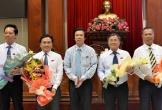 8 tỉnh thành bầu lãnh đạo mới
