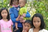 Quảng Bình: Bé gái 11 tuổi nhanh trí đưa 3 em của mình thoát khỏi căn nhà cháy