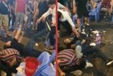 3 thanh niên nghi bị sốc bóng cười, cỏ mỹ ở phố Bùi Viện