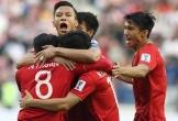 ĐT Việt Nam gây sốt khi gặp Thái Lan, Malaysia, Indonesia ở vòng loại World Cup 2022