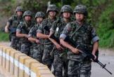 Quân đội Hàn Quốc báo động vì nghi tàu ngầm lạ áp sát bờ biển