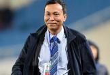 Phó Chủ tịch VFF vừa làm nên lịch sử cho nền bóng đá Việt Nam