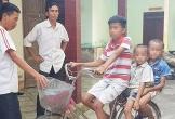 Bất ngờ sự thật vụ '3 cháu bé bị bắt cóc' ở Nghệ An
