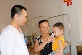 Nghẹn do ăn cháo xương, cháu bé 19 tháng tuổi ở Hà Tĩnh suýt tử vong