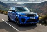 Top 10 SUV và crossover mạnh mẽ nhất năm 2019