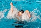Tắm ao, bé trai 8 tuổi đuối nước tử vong