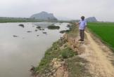 Thi thể người đàn ông nghi bị sát hại mắc lưới ngư dân Nghệ An