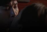 """Bí mật sau cảnh """"giường chiếu"""" nóng bỏng của Vũ và Nhã trong """"Về nhà đi con"""""""