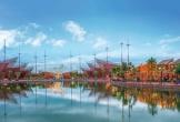 Ấn tượng khó quên với tiếng hát Hà Anh Tuấn bên dòng sông Hoài thơ mộng