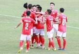 Giải hạng Nhất LS - 2019: Hà Tĩnh tăng tốc