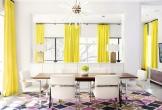 Mẹo nhỏ trong cách sử dụng màu sắc cho không gian sống gia đình thêm phần ấn tượng