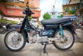 'Huyền thoại' Honda Dream với dàn phụ kiện 200 triệu