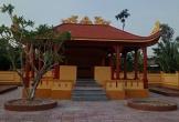 Hà Tĩnh: Xây dựng Nhà bia tưởng niệm chứng tích chiến tranh 34 nạn nhân bị bom Mỹ sát hại