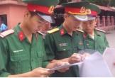 Điểm sàn xét tuyển 17 trường đại học, cao đẳng quân đội từ 15 đến 23