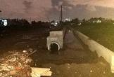2 bé trai bị điện giật tử vong tại công trình đường Vành Đai 2