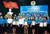 Hà Tĩnh: Tuyên dương 14 cán bộ Công đoàn tiêu biểu