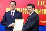 Trao quyết định bổ nhiệm tân Bí thư Đảng đoàn Tổng Liên đoàn lao động Việt Nam