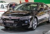 'Cận cảnh' Honda Accord giá 1,16 tỷ vừa ra mắt thị trường Đông Nam Á