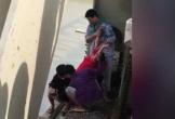 Bắc Ninh: Giải cứu thiếu nữ nhảy cầu Hồ tự tử