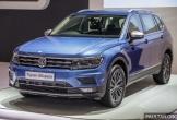 Mẫu xe SUV 7 chỗ vừa trình làng của Volkswagen giá 891 triệu đồng có gì đặc biệt?