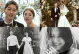 Song Joong Ki và Song Hye Kyo chính thức ly hôn, không chia tài sản