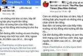 'Á khôi doanh nhân' xúc phạm hiệu trưởng ở Phú Quốc viết tâm thư gửi Bộ trưởng GD-ĐT