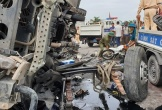 Nguyên nhân ban đầu vụ tai nạn kinh hoàng làm 5 người tử vong