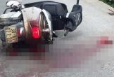 Cô giáo đi xe máy trên đường tránh Vinh bị xe đầu kéo cán tử vong