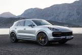 Chi tiết Porsche Cayenne Turbo 2019, giá từ 9 tỷ đồng ở Việt Nam