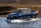 Nissan Navara nâng cấp nhiều trang bị mới, cạnh tranh với Ford Ranger