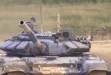 Video: Khoảnh khắc của kíp xe tăng Việt Nam trên thao trường quốc tế