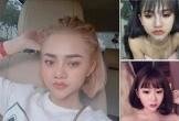 'Đôi môi mazda' - hot trend 'đi đâu cũng gặp' trên mạng