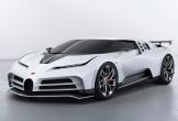 Siêu xe Bugatti giá hơn 200 tỷ đồng có gì đặc biệt?