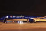 Siêu máy bay 338 triệu USD Việt Nam đặt mua về đến Nội Bài