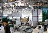 Đánh bom tự sát vào đám cưới ở Afghanistan, ít nhất 63 người thiệt mạng