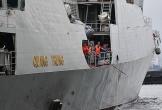 Cận cảnh chiến hạm Quang Trung, tàu hộ vệ tên lửa hiện đại nhất Việt Nam