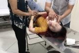 Điều tra vụ người phụ nữ bị đâm nhiều nhát vào cổ khi đang đi ăn sáng