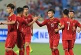 HLV Park Hang Seo gửi danh sách sơ bộ lên AFC