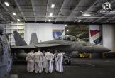 Mỹ cam kết duy trì hoạt động tuần tra ở Biển Đông