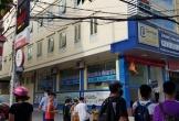 Thầy giáo nước ngoài ngã tử vong tại trung tâm Anh ngữ: Có sợi dây điện quấn quanh cổ
