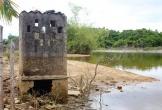 35 tỷ đồng làm sạch nước: Hồ Ngàn Trươi vẫn nhếch nhác