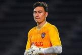 Văn Lâm và đồng đội phối hợp thiếu ăn ý khiến Muangthong nhận bàn thua