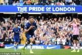 Hoà thất vọng Leicester, Chelsea chìm nghỉm ở nhóm cuối bảng