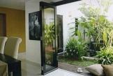 Nhà ở xứ nhiệt đới nên có gì để luôn mát mẻ?