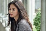 Song Hye Kyo sắc sảo trong bộ ảnh mới