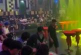 Phát hiện hàng trăm dân chơi phê ma túy trong quán bar