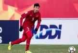 Văn Hậu và Trọng Hoàng vắng mặt, thầy Park chọn ai để đối đầu Thái Lan?