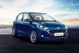 Hyundai Grand i10 thế hệ mới ra mắt, giá từ 9.700 USD